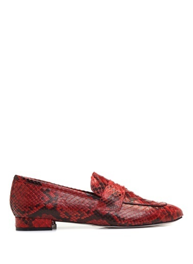 Beymen Collection Ayakkabı Kırmızı